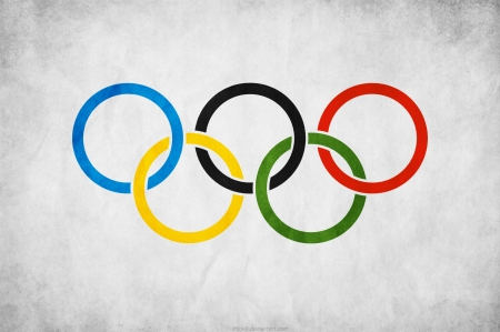 For Peace & Success during the Games . . . One World!